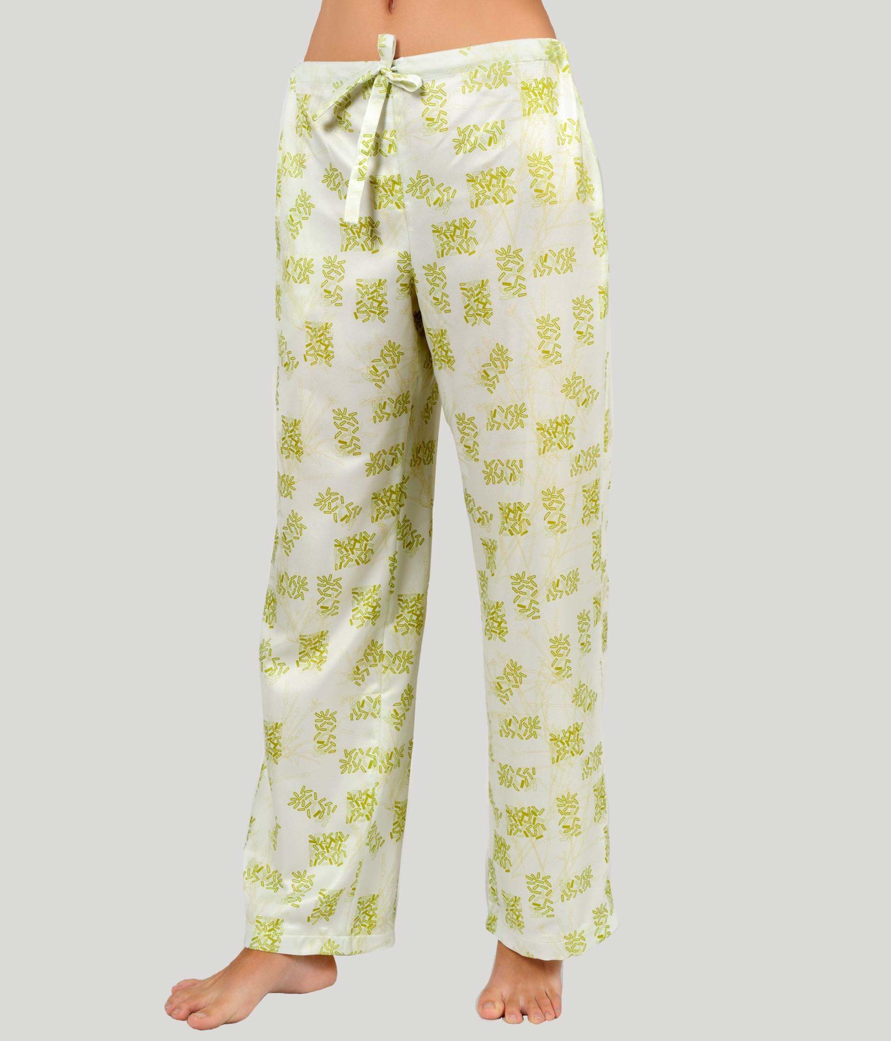 Pantalon pyjama Tulle